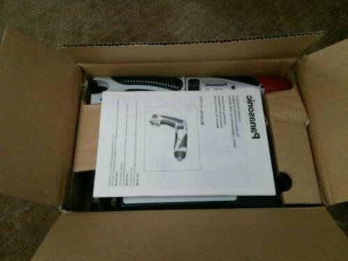 Panasonic Cordless & Driver Set