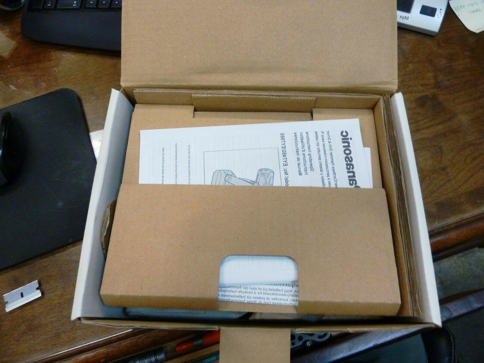 PANASONIC X 21.6V Cordless Bare Tool, in the Box