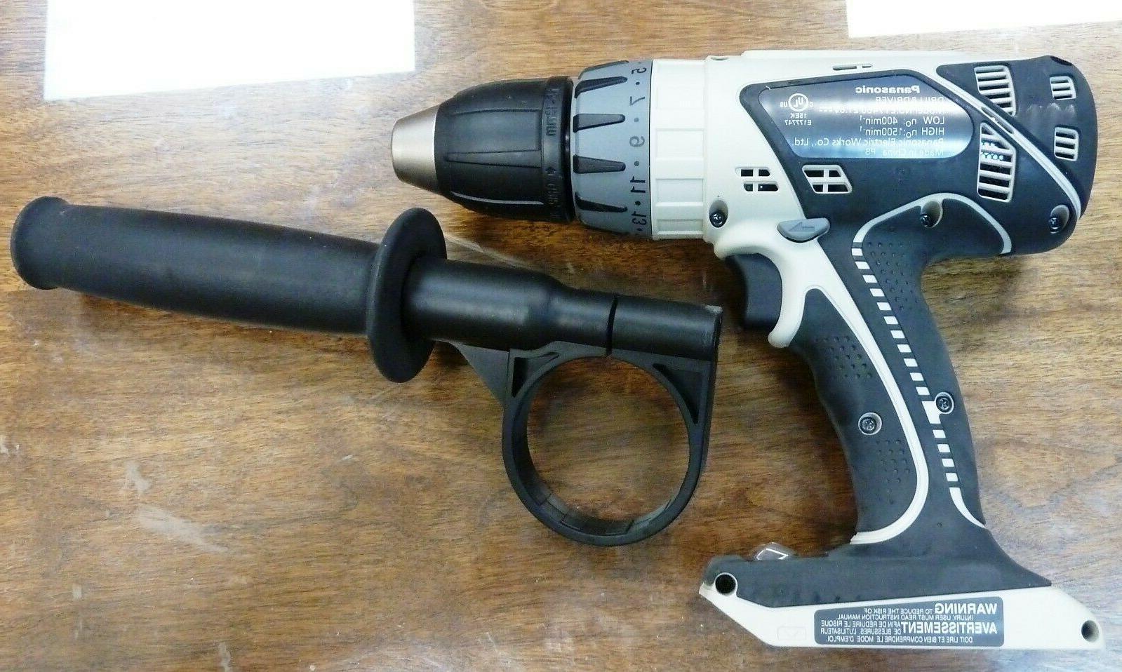 ey7460 x 21 6v cordless drill driver