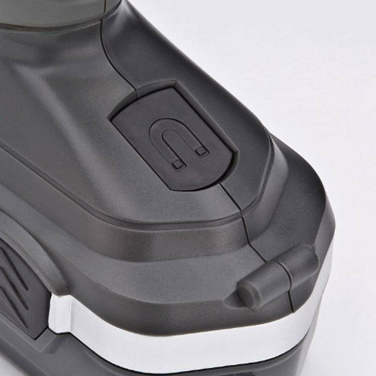 Genesis 18 Volt Cordless Variable Kit, Grey,