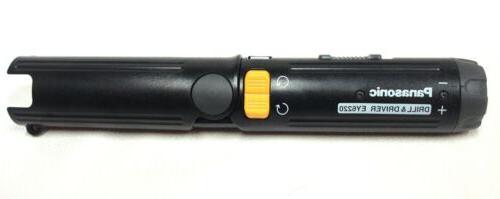 "Panasonic 2.4V 1/4"" Model Japan"