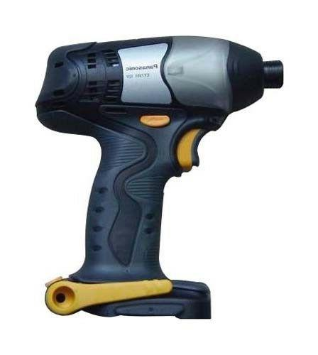 genuine new ey7201 cordless 12 volt impact