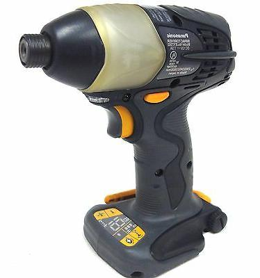 Digital 12V Impact Driver Made Japan ++