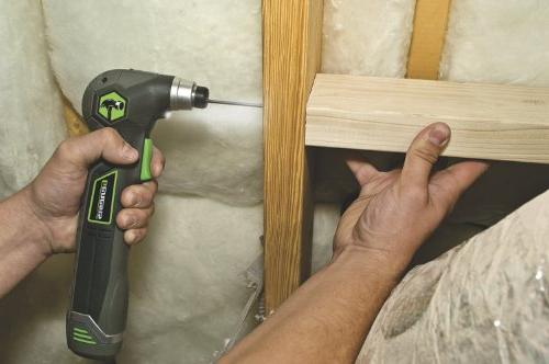 Genesis GL12DHOK2 Lithium-Ion Combo Drill, Oscillating Tool, Close