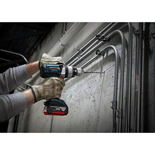 Bosch 18V Lithium-Ion in. Tough with Active Response