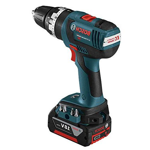 Bosch Hammer Drill Driver