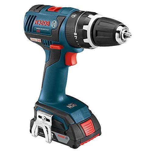 Bosch Hammer Drill Set
