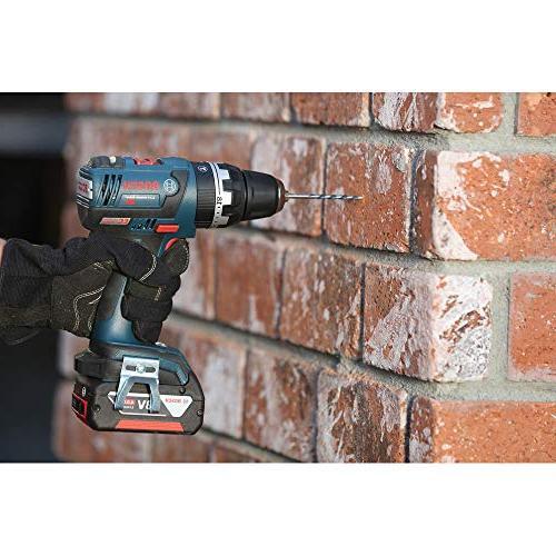 Bosch 18-Volt Hammer