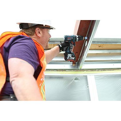 Bosch HDS182-02-RT 18-Volt 1/2-Inch Hammer Drill
