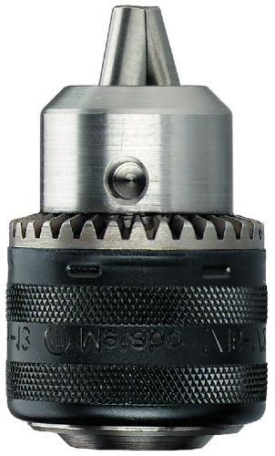 keyed drill chuck