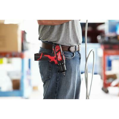 M12 Cordless Drill/Driver Kit W/ 2-Batteries