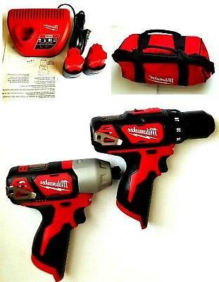m12 cordless drill driver 1 4 hex