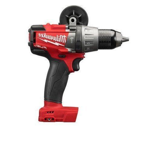 "Milwaukee M18 1/2"" Hammer Drill/Driver Brushless"