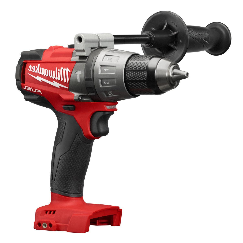 m18 gen2 fuel 1 2 compact hammer
