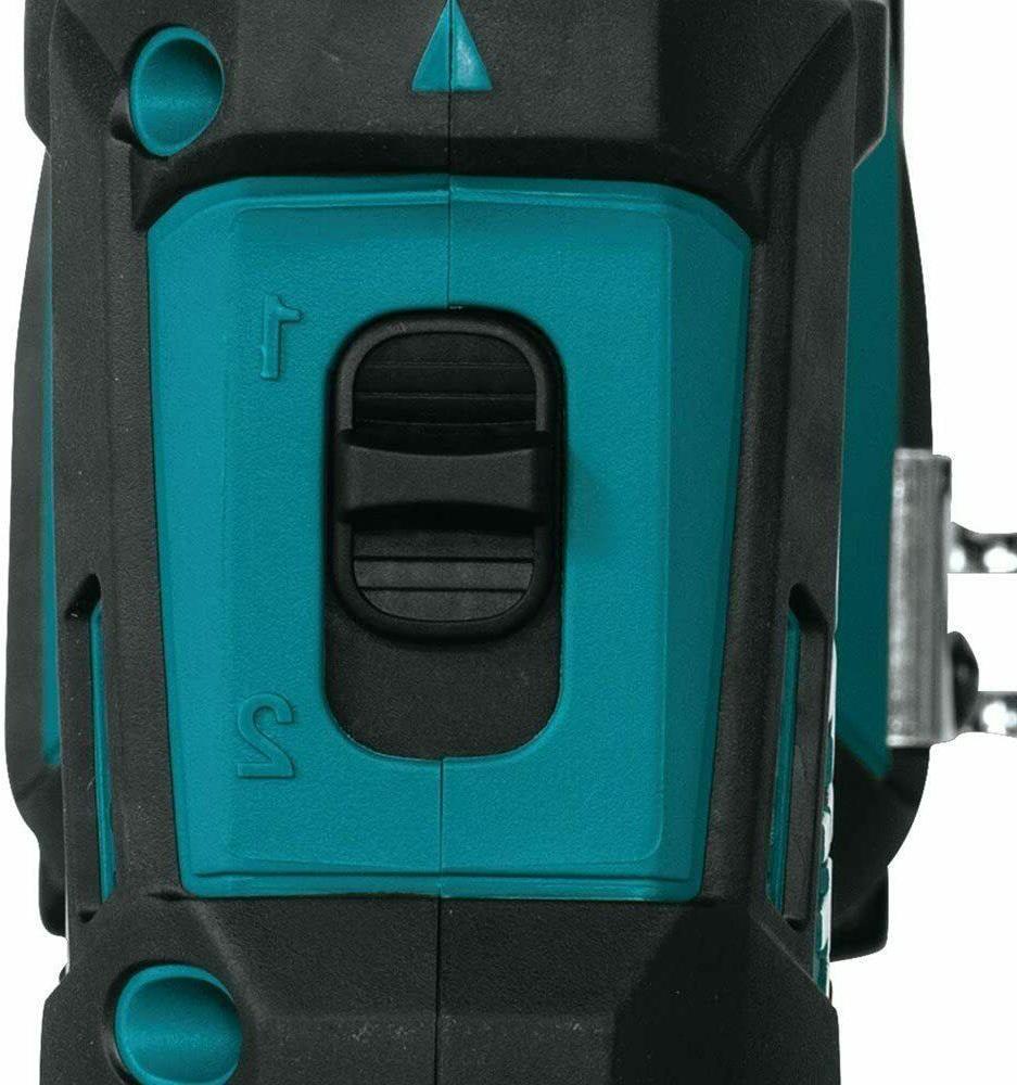 Makita XPH10Z 18V Driver-Drill