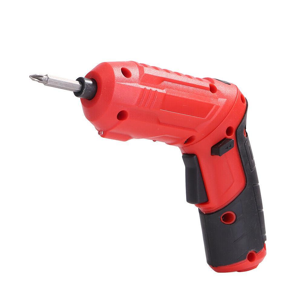 multi function usb electric drill screwdriver