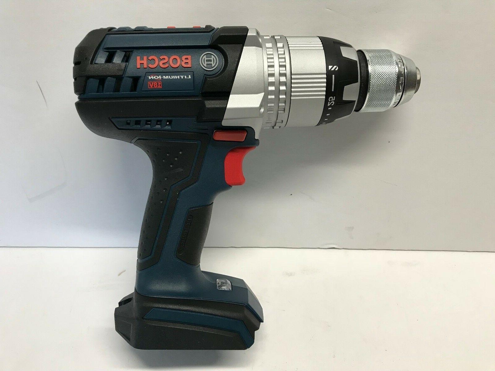 NEW 18v Hammer HDH181X Ion