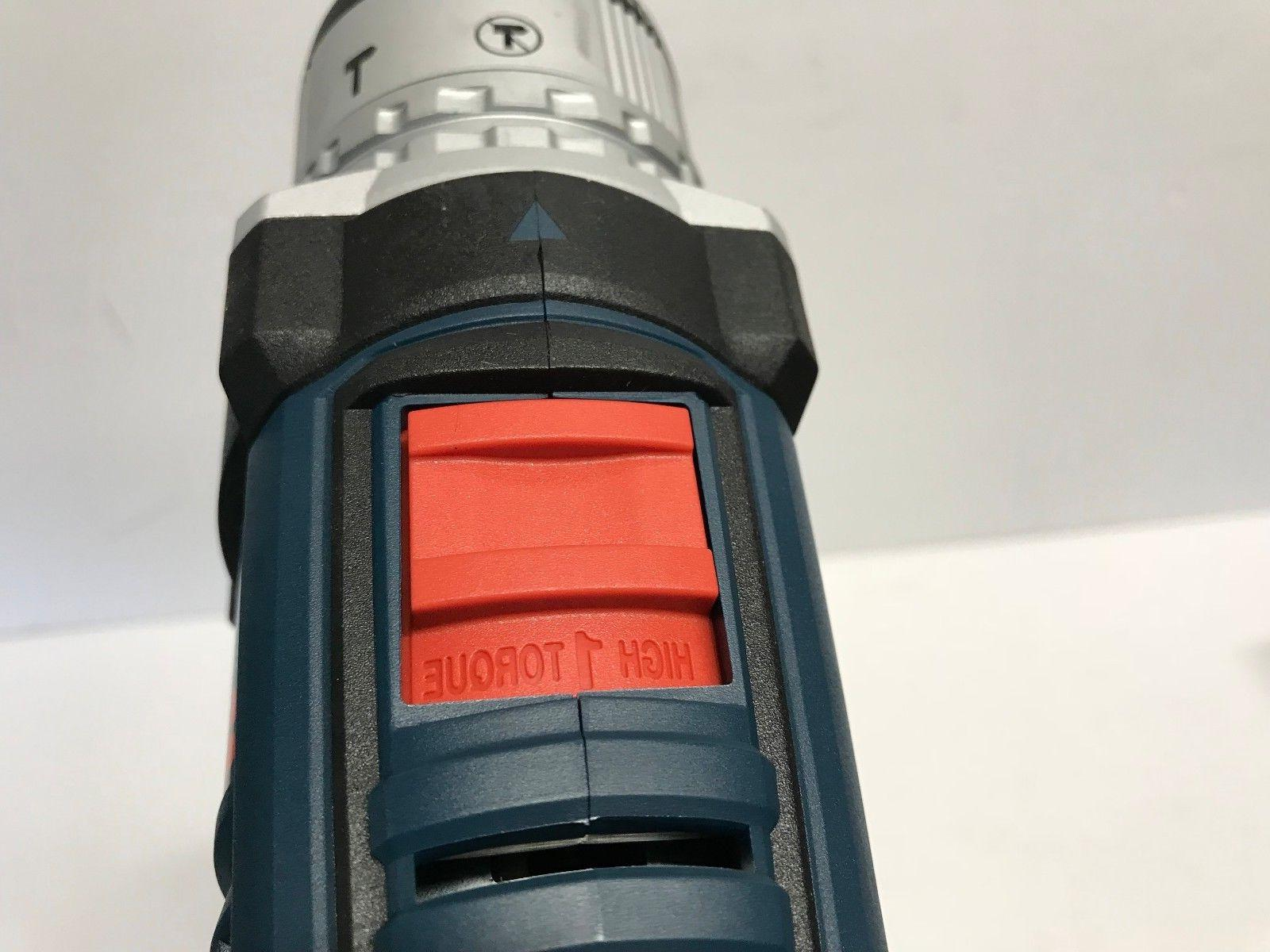 NEW Bosch Hammer Drill HDH181X Lithium