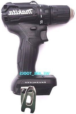 "New Makita 18V XFD11 Cordless Brushless 1/2"" Drill Driver Su"