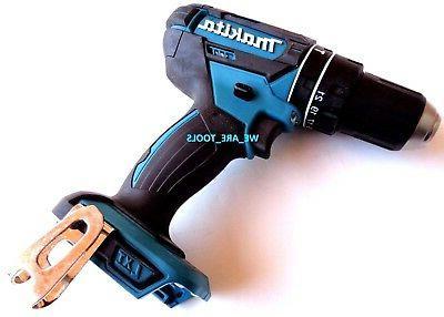 """New Makita 18V XPH10 Cordless 1/2"""" Drill"""