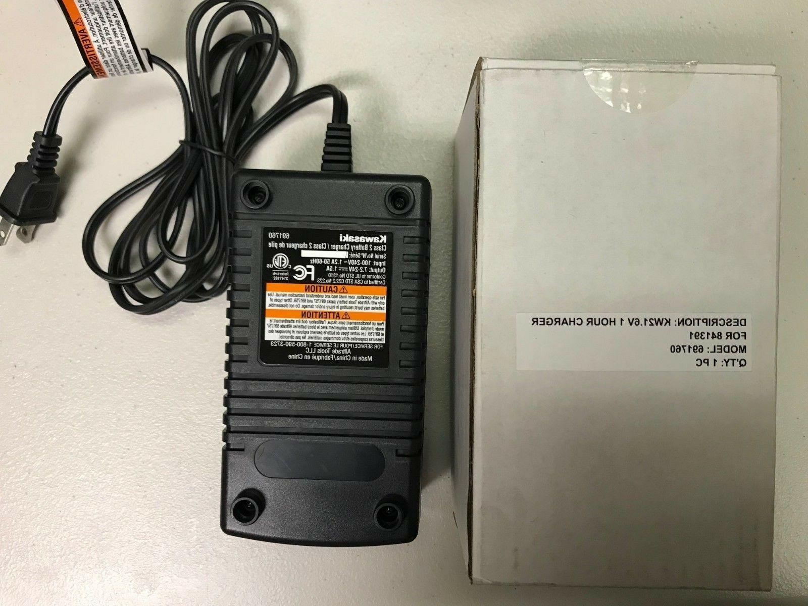 2 KW21.6V Cordless Battery