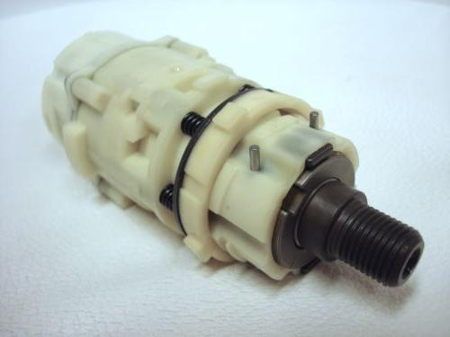 new complete gear box part wey6950l1456