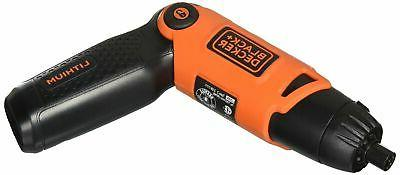 Small Cordless Drill Rechargeable Screwdriver For Home Impro