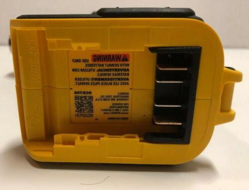 NEW ATOMIC 20V 20 Max Li-Ion Brushless Drill Driver
