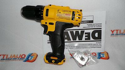 New MAX Li-Ion 2-Speed Drill/Driver Tool