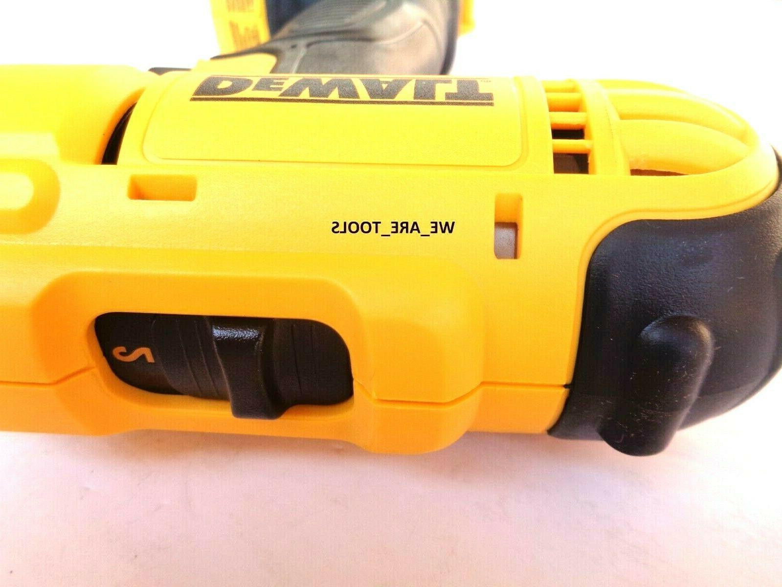 New DeWalt DCD771 1/2 MAX 20