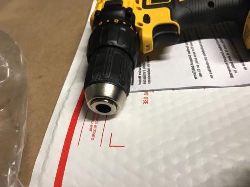 """New Cordless Li-Ion 1/2"""" Drill"""