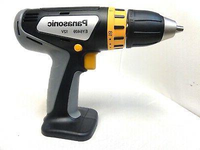 new genuine oem ey6409 cordless 12v drill