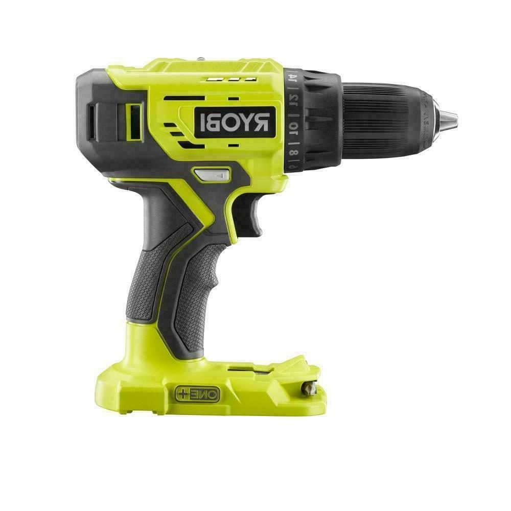 NEW 2- INCH DRILL/DRIVER from
