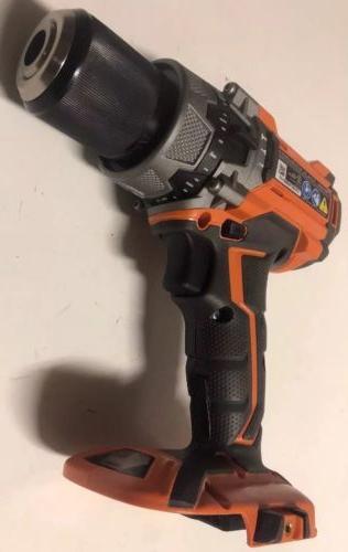 """NEW 18V 18 Brushless 1/2"""" Hammer Driver"""