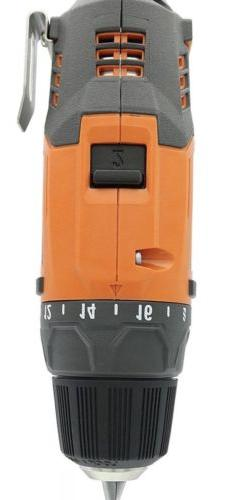 Volt 3/8 in. Cordless Tool R82005