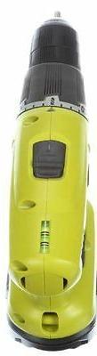 Ryobi ONE Lithium-Ion Cordless Starter Driver