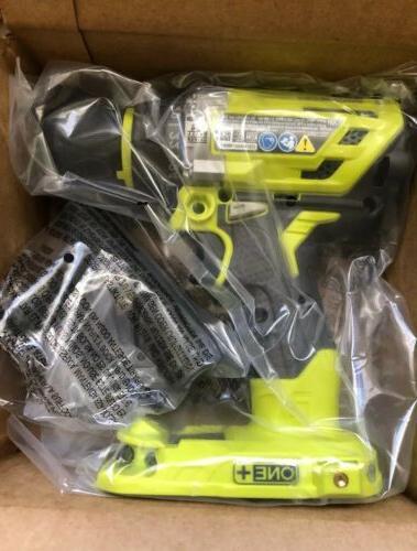Ryobi One Plus 18V Brushless Hammer Drill P251