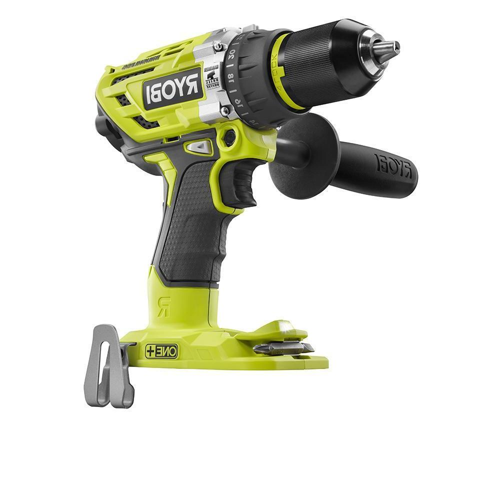 18v XR Brushless Drill Driver with 2 x 2Ah Batteries