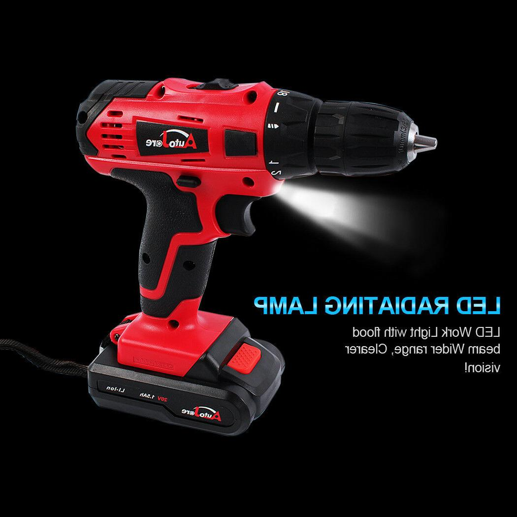 Portable Cordless Drill Repair max