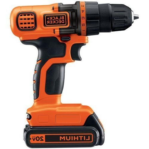 power drill cordless hand driver home tools