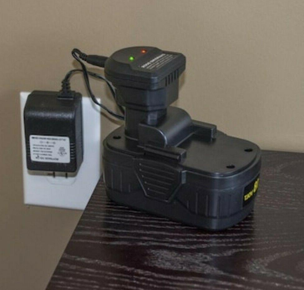 Buffalo Cordless Drill Battery