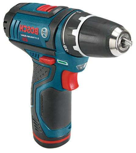 Bosch PS31-2A Cordless 3/8-inch