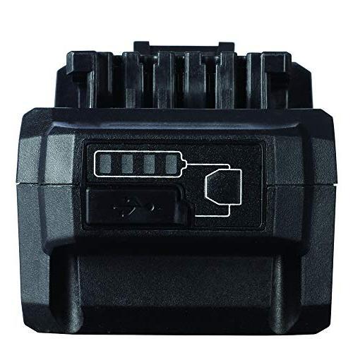 SKIL 4.0Ah Lithium Battery Mobile Charging
