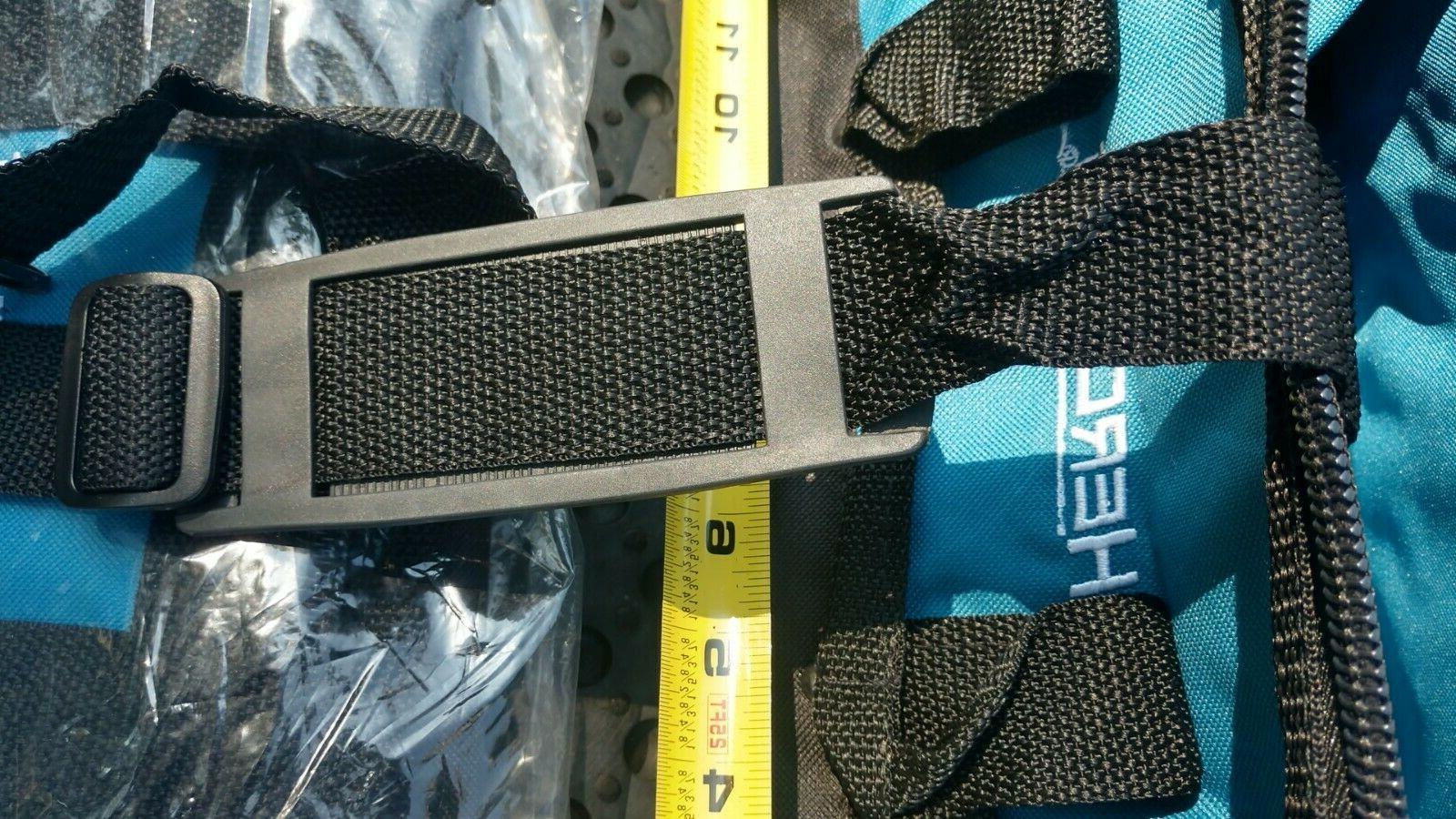 QTY 3 NEW SHELL IMPACT Hypermax