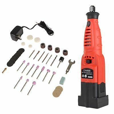 rotary kit cut grind polish