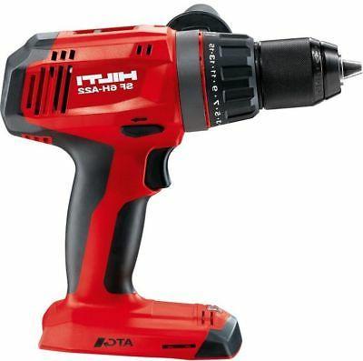sf 6h a22 cordless hammer drill new