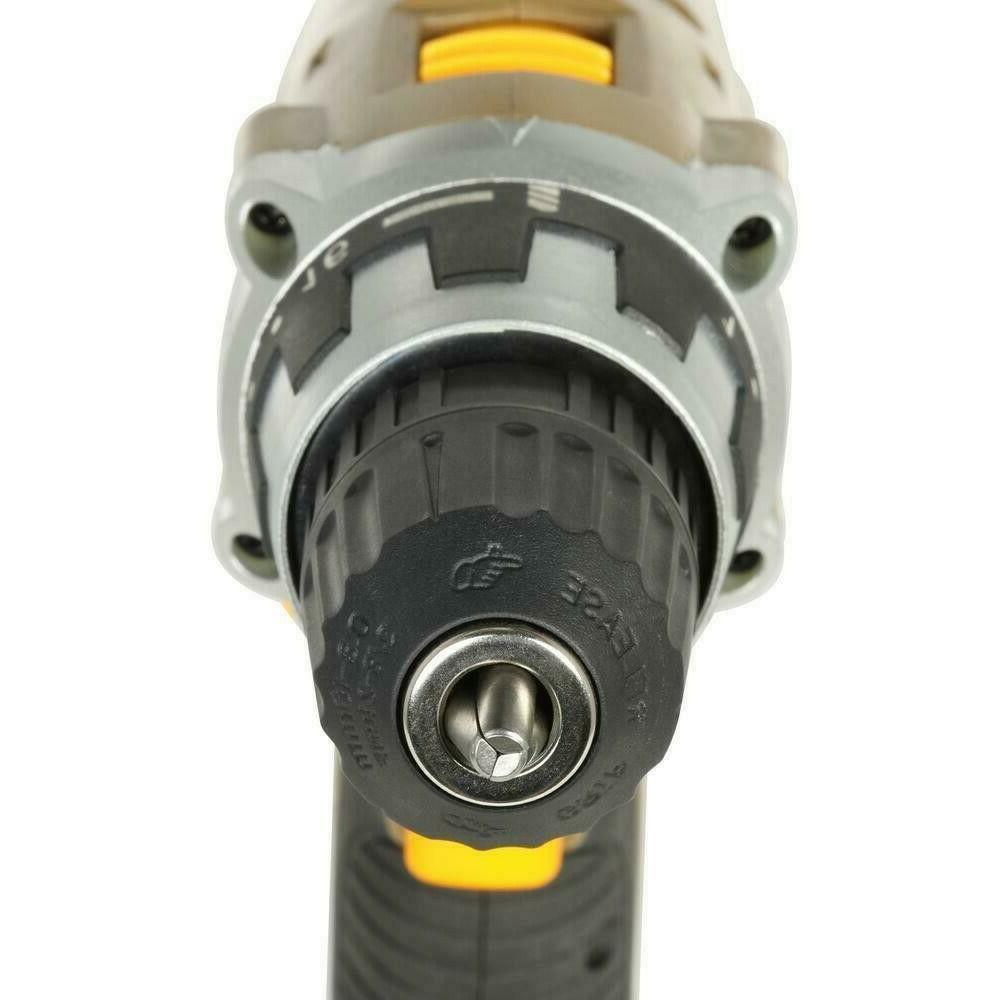 Li-Ion Drill Kit