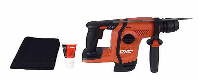 te6 a22 sds cordless rotary hammer drill