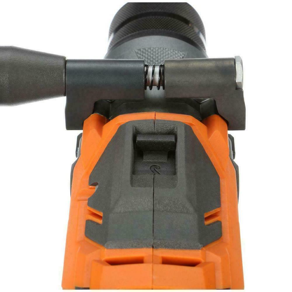 RIDGID COMPANY 18V Tool Kit