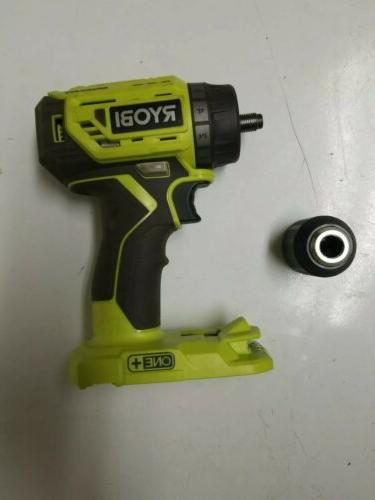 works for parts only p252 18 volt